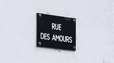 Rue des amours